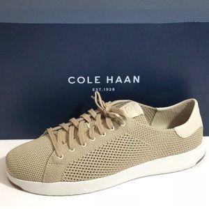 NEW Cole Haan Men's 9.5 Grandpro Stitchlite Shoes